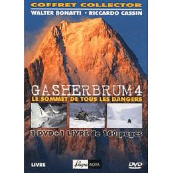 Gasherbrum 4 - Le sommet de tous les dangers - Filigranowa