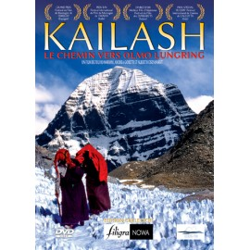 Kailash, Le chemin vers Olmo Lungring - Filigranowa