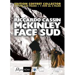 McKinley Face sud - Filigranowa