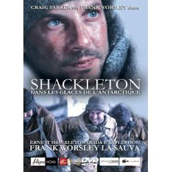 Shackleton - Dans les glaces de l'Antarctique - Filigranowa