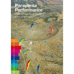Achat guide Parapente Performance - Chemin des Crêtes
