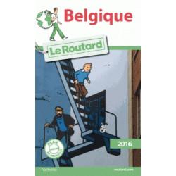 Routard Belgique 2016