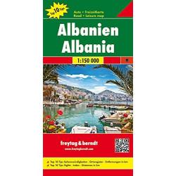 Albanie - Freytag