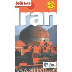 Achat Le Petit Futé Iran