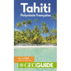 Achat Géoguide Tahiti - Polynésie française