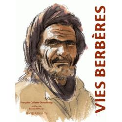 Achat Vies Berbères - Edition Magellan