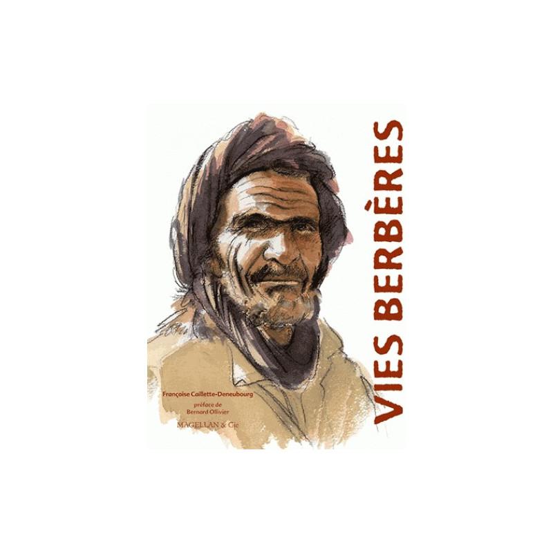Vies Berbères - Edition Magellan