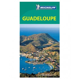 Achat Guide Vert Guadeloupe - Michelin