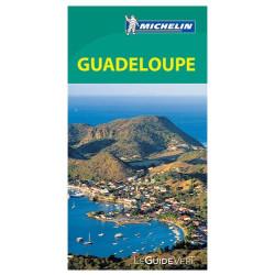 Guide Vert Guadeloupe - Michelin