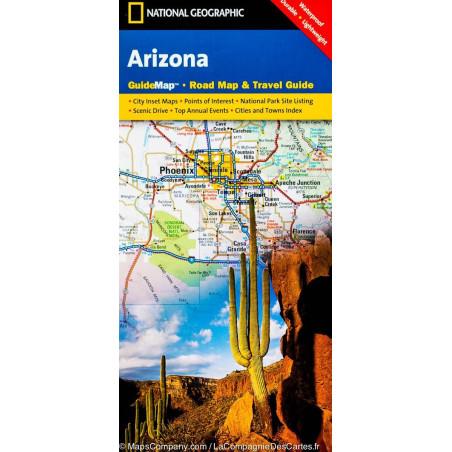 Achat Arizona - National Géographic