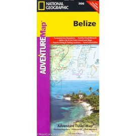Belize - National Géographic