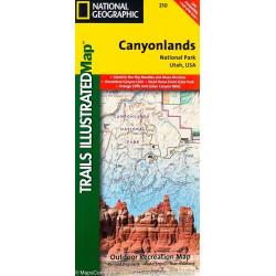 Canyonlands National Park - National Géographic