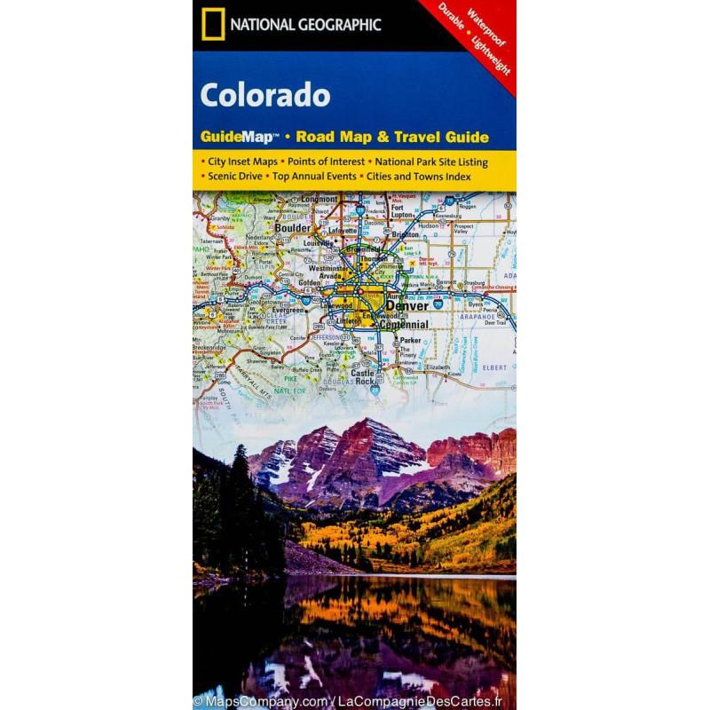 Colorado - National Géographic