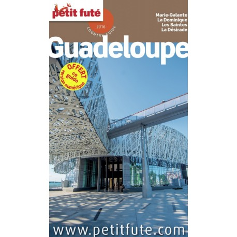Achat Petit Futé Guadeloupe 2018