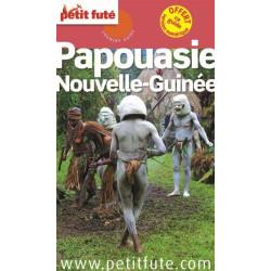 Achat Le Petit Futé Papouasie, Nouvelle-Guinée