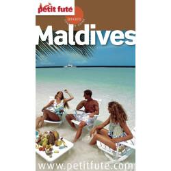 Petit Futé Maldives 2016-2017