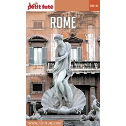 Petit Futé Rome 2016