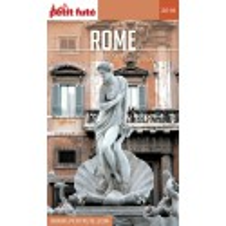 Achat Petit Futé Rome 2018