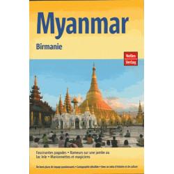 Myanmar (Birmanie) - Guide Nelles