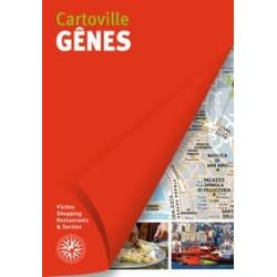 Gênes - Cartoville