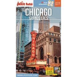 Achat Petit Futé Chicago, Grands Lacs 2018