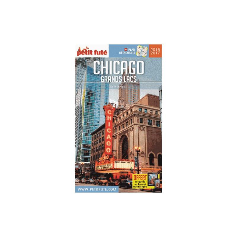 Petit Futé Chicago, Grands Lacs 2016