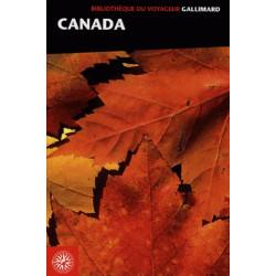 Canada - Bibliothèque du Voyageur