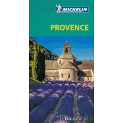 Guide Vert Provence - Michelin