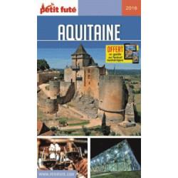 Le Petit Futé Aquitaine 2016