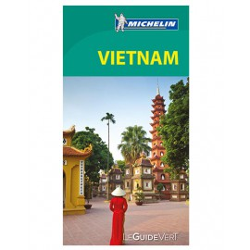 Guide Vert Vietnam - Michelin