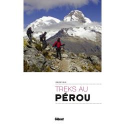 Achat  Treks au Pérou - Glénat