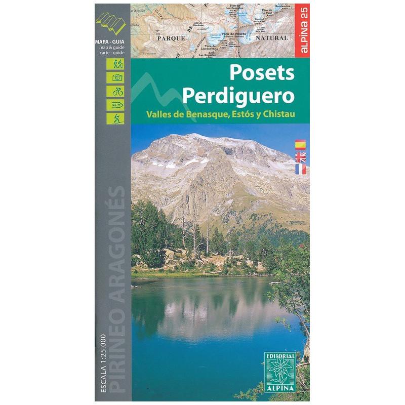 Posets Perdiguero - Alpina