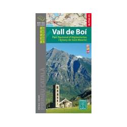 Vall de Boi, Aiguestortes - Alpina