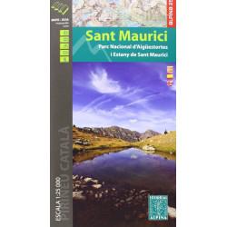 Sant Maurici Els Encantats - Alpina