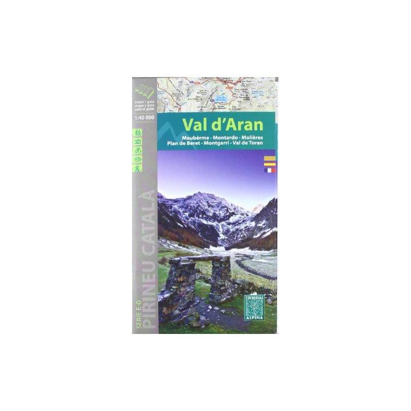 Val d'Aran - Alpina