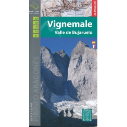 Achat Cartes randonnées Vignemale, Bujaruelo - Alpina
