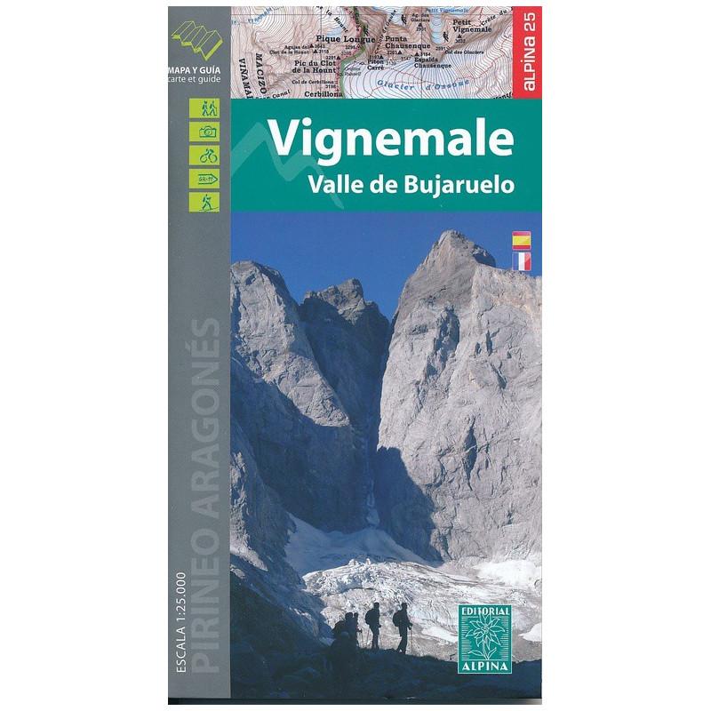 Vignemale, Bujaruelo - Alpina
