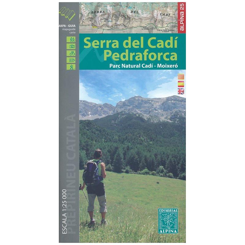 Serra del Cadi, Pedraforca - Alpina