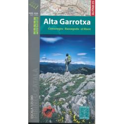 Alta Garrotxa - Alpina