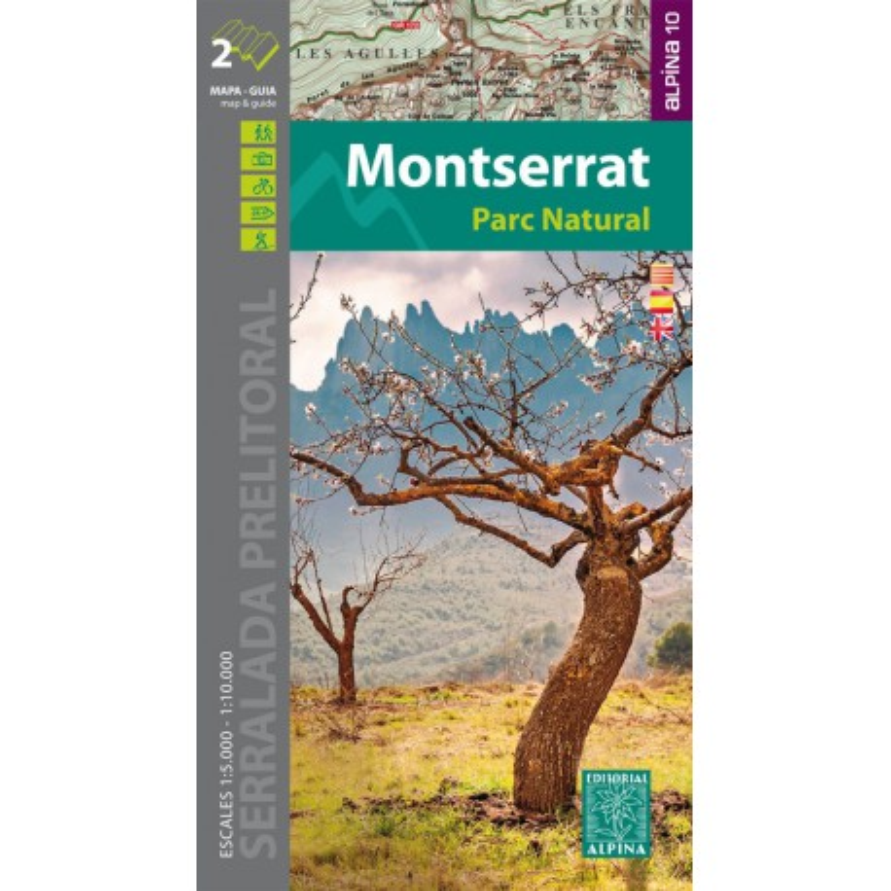 Montserrat - Alpina