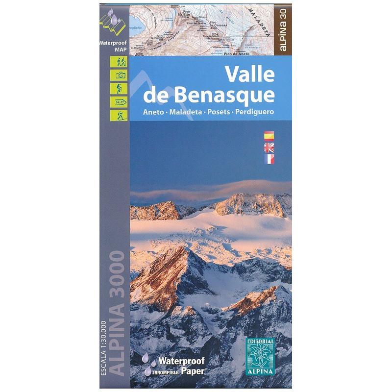 Valle de Benasque - Alpina