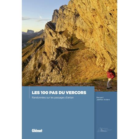 Achat Topo Les 100 pas du Vercors  - Glénat