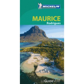 Guide Vert Maurice, Rodrigues - Michelin