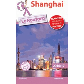 Routard Shangai 2016-2017