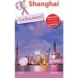 Routard Shangai 2016-2017