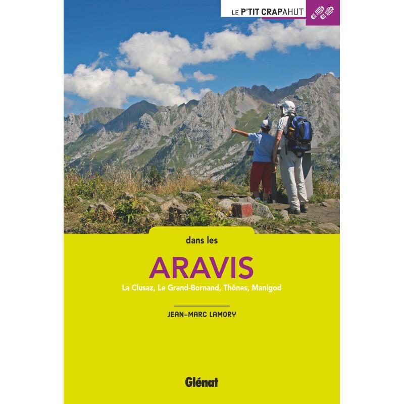 Dans les Aravis - Glénat