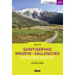 Achat Topo  Saint-Gervais, Megève, Sallanches - P'tit crapahut