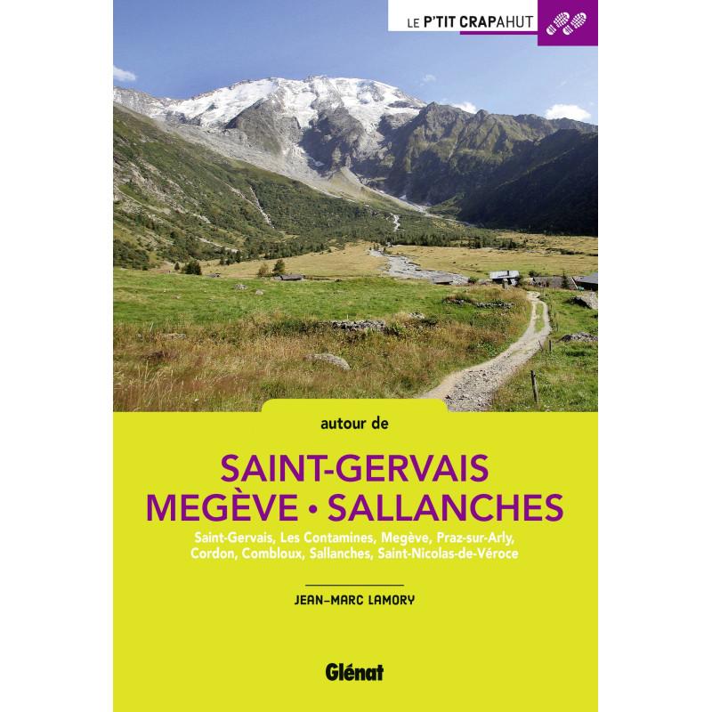 Saint-Gervais, Megève, Sallanches - Glénat