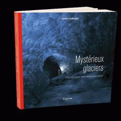 Mystérieux glaciers - Guérin