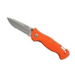 Couteau SOS avec sifflet